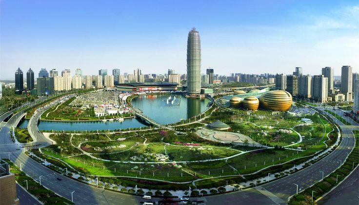 Картинки по запросу Zhengzhou