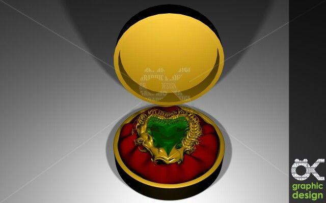 Emerald 1