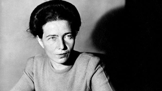 Com Simone de Beauvoir, Enem teve questão sobre feminismo