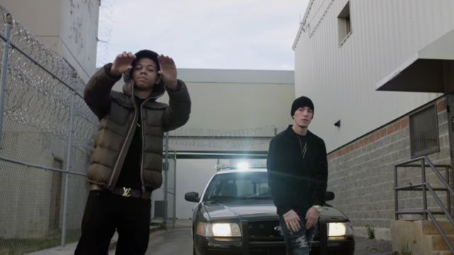 Young Nero – We Been On It (Feat. Lil Bibby) (Official Music Video)
