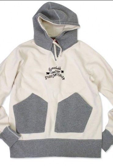 Studio D'Artisan 9612A Sweatshirts fleece