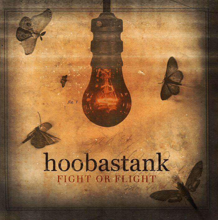 Hoobastank - Fight or Flight