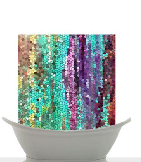 Wonderful Shower Curtain  Mermaid