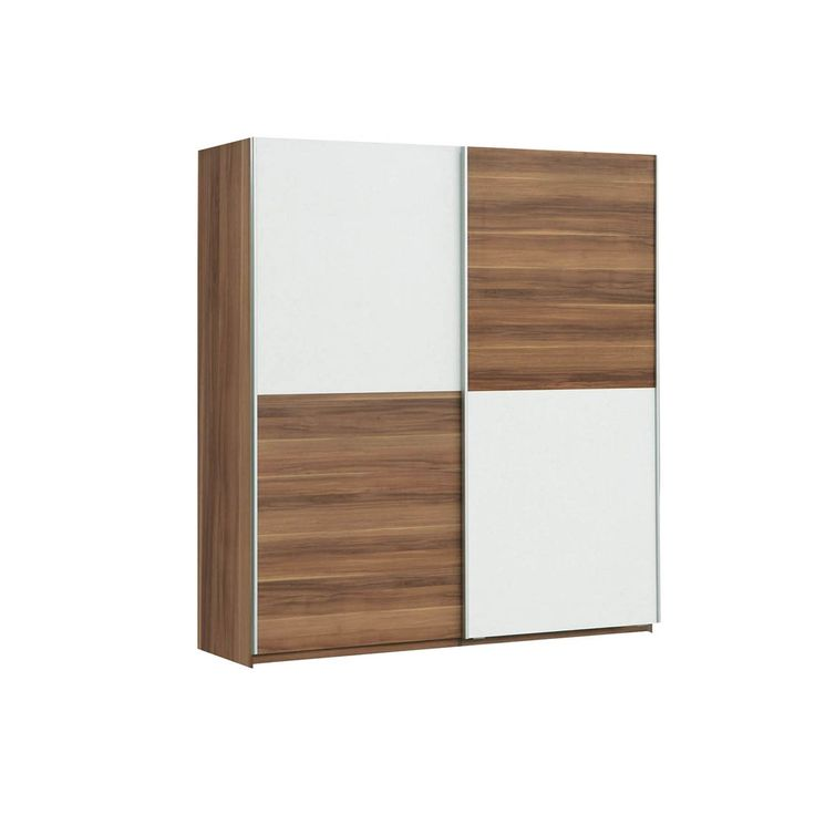 2 Door Sliding Wardrobe. Buy today at POCO Blacktown MegaCentre or POCO…