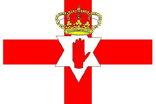 Northern Ireland Flag - Bing Images