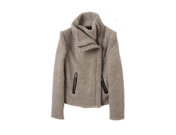 KRISTEN  Jacket, Collection : Fall Winter 2012 - 2013    EUR 440.00