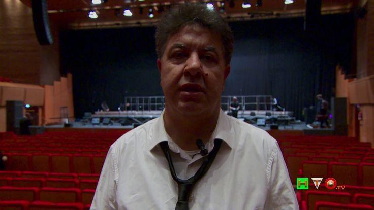 La Tarantella del Carnevale - Intervista a Pasquale Zuccarino  - www.HTO.tv