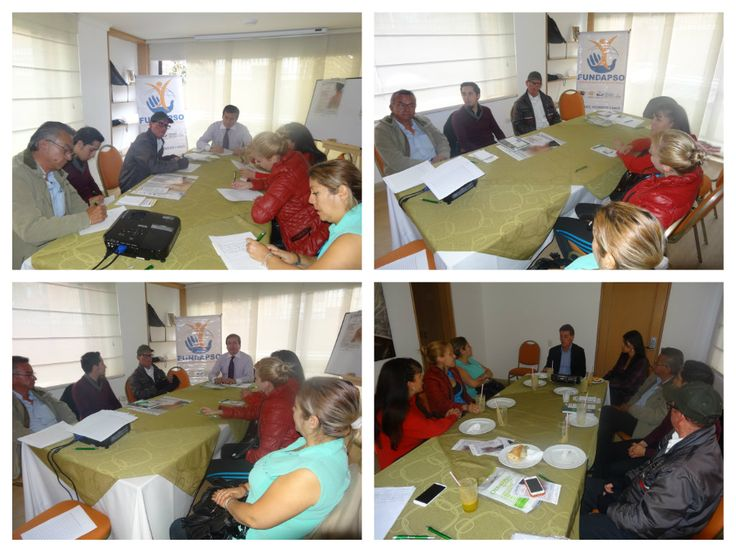 Muy interesante resulto el conversatorio sobre Programas para Pacientes realizado el 4 de junio en la ciudad de Bogota.