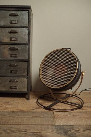 Searchlight | vincentandbarn.co.uk | Vintage Industrial Lighting | Trend 2015 | Warehouse Home Design Magazine