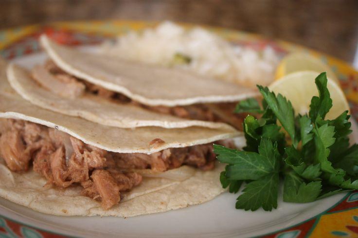 Tacos de atún | Fácil de digerir