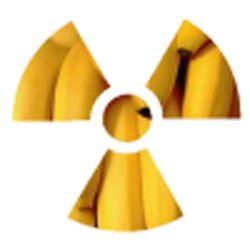 Naturally Radioactive Foods