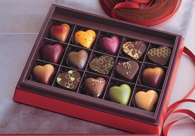 Top 14 Most Expensive Chocolates In The World                                                                                                                                                                                 More