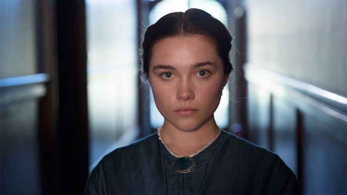 """""""Lady Macbeth"""" dominates the nominations for the 2017 British Independent Film Awards, with 15 nominations in all and nods for Florence Pugh, Naomi Ackie and Cosmo Jarvis for their performances in …"""