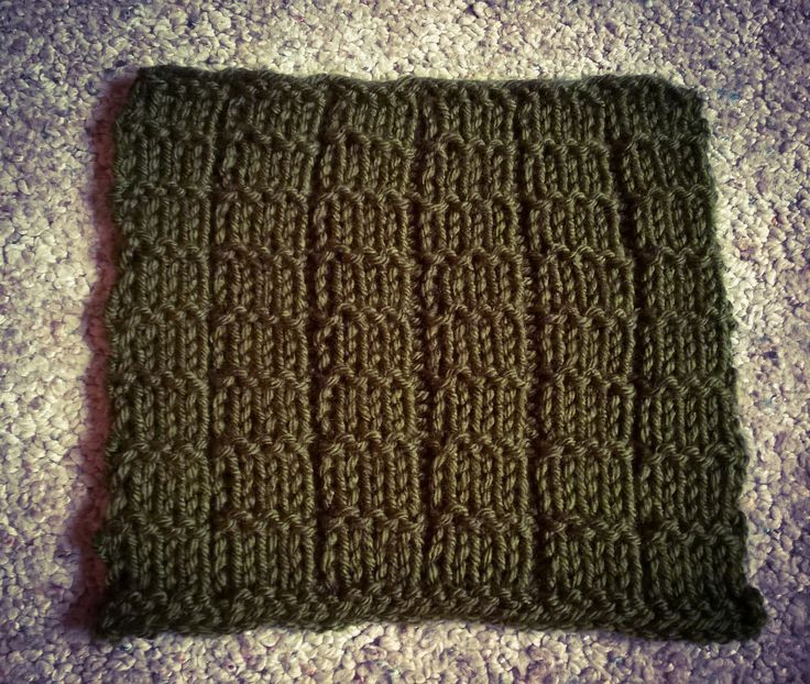 Diagonal Knit Dishcloth Pattern By Jana Trent : 76 best images about Dishcloths on Pinterest Knit patterns, Dishcloth knitt...