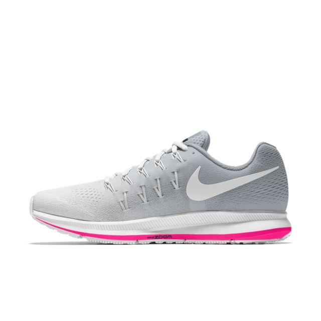 Nike Air Zoom Pegasus 33 iD Women's Running Shoe
