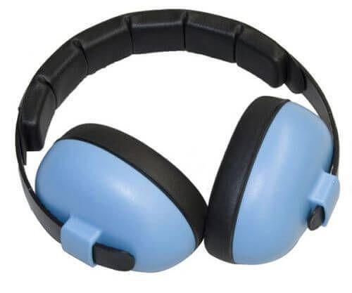 Baby Benz @ baby noise cancelling headphones