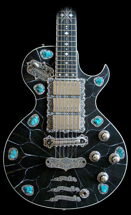 Teye Guitars » Konstantinopolis