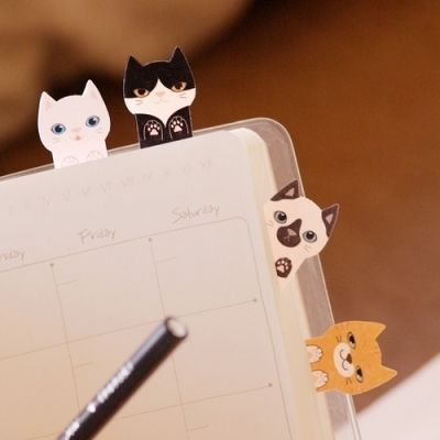 Cute & Funny Decoration Sticky Notes