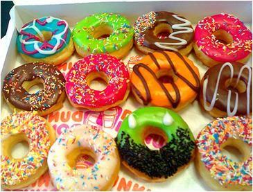 Recept voor Donuts - Koopmans.com
