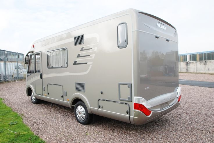 Beautiful 17 Best Images About RapidoHymer Motorhomes On Pinterest  Models