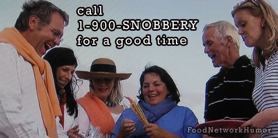 ina garten barefoot contessa food network humor