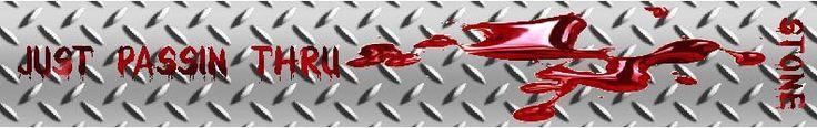 "Archery Arrow Wraps Just Passin Thru 1""x7"" JPT 978 Missouri Archery by MissouriArchery on Etsy #Archery #ArrowWraps"