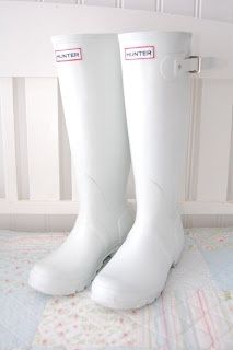So Chic for Summer Rain Showers ~ Wear with White Swimsuit and sheer raincoat!