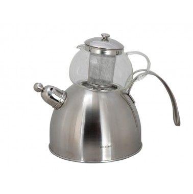 Brabantia Düdüklü çaydanlık