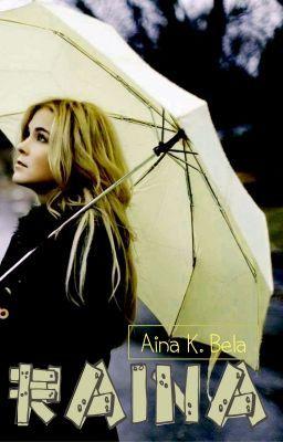 "#wattpad #roman ini tentang hujan,tentang kamu,tentang kita,dan tentang mereka       ""kenanglah aku bersama buku dan hujan,mungkin itu akan menenangkan mu dalam kesulitan.pergilah bersama hujan yang mungkin akan membawa kedamaian  di hatimu"""