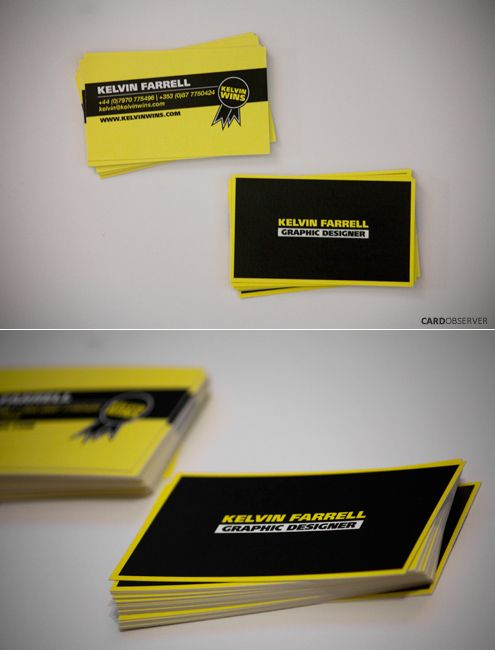141 best Design - Business Cards \ Resumes images on Pinterest - resume business cards