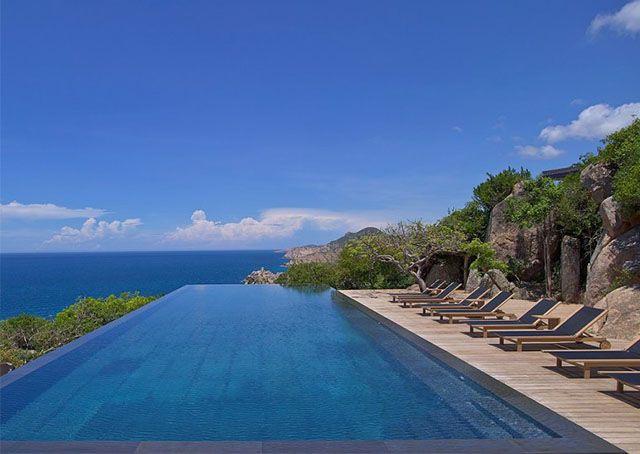 Najpiekniejsze-hotele-na-plazy-ktore-musisz-zobaczyc!-AMANOI-Vinh-Hy-Bay-Wietnam