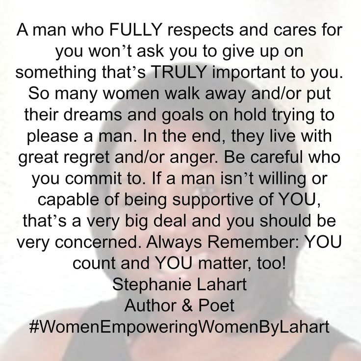 Empowering Women Quotes. EMPOWERING WOMEN Quotes about relationships, dreams, and goals by Stephanie Lahart. #Quote #EmpoweringWomen