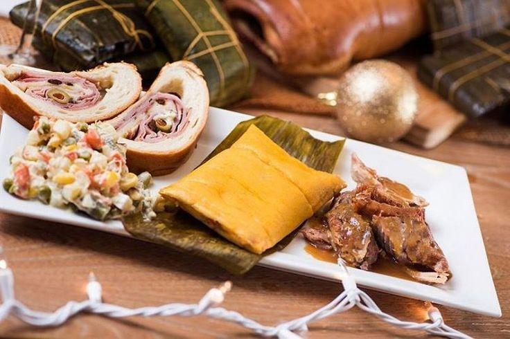¿Pensando qué comer en la cena de fin de año? Pregunta hoy por nuestros combos para 5, 10 y 20 personas. #BocasGrill