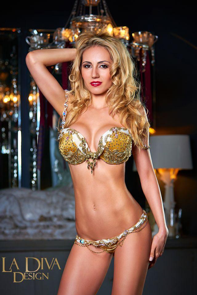 La Diva Design Pure Elite Winnning Bikini My Journey To