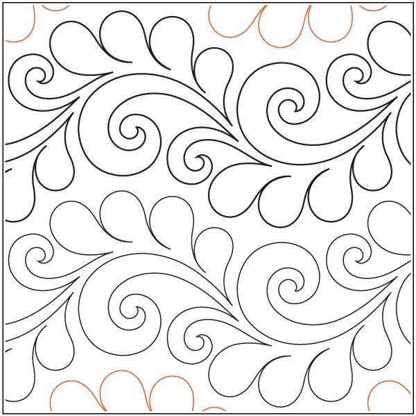 17 Best Images About Long Arm Quilt Patterns On Pinterest