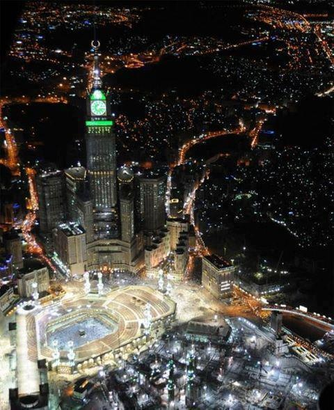 Makkah...mecca