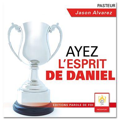A travers la vie et l'histoire de Daniel, le Pasteur Jason Alvarez nous donne l'exemple parfait de comment une personne peut vivre pure et victorieuse en beau milieu de Babylone. Découvrez ces 13 Choses qui ont fait de Daniel un vainqueur !