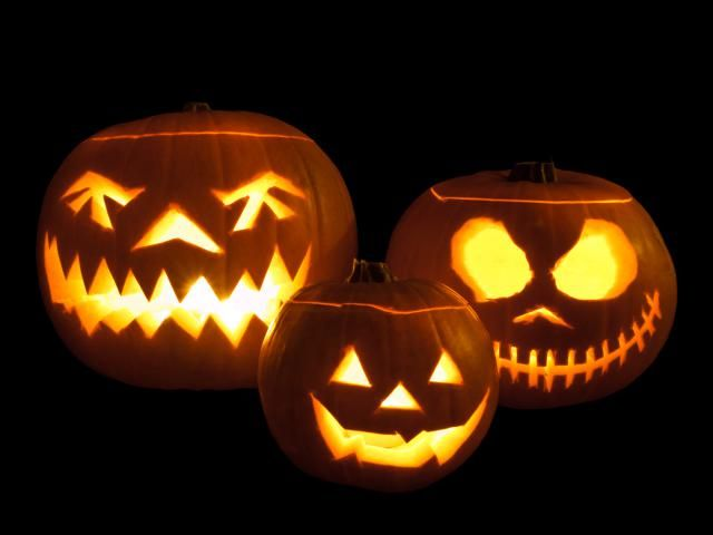 21 Words You Can Use in Spanish for Halloween