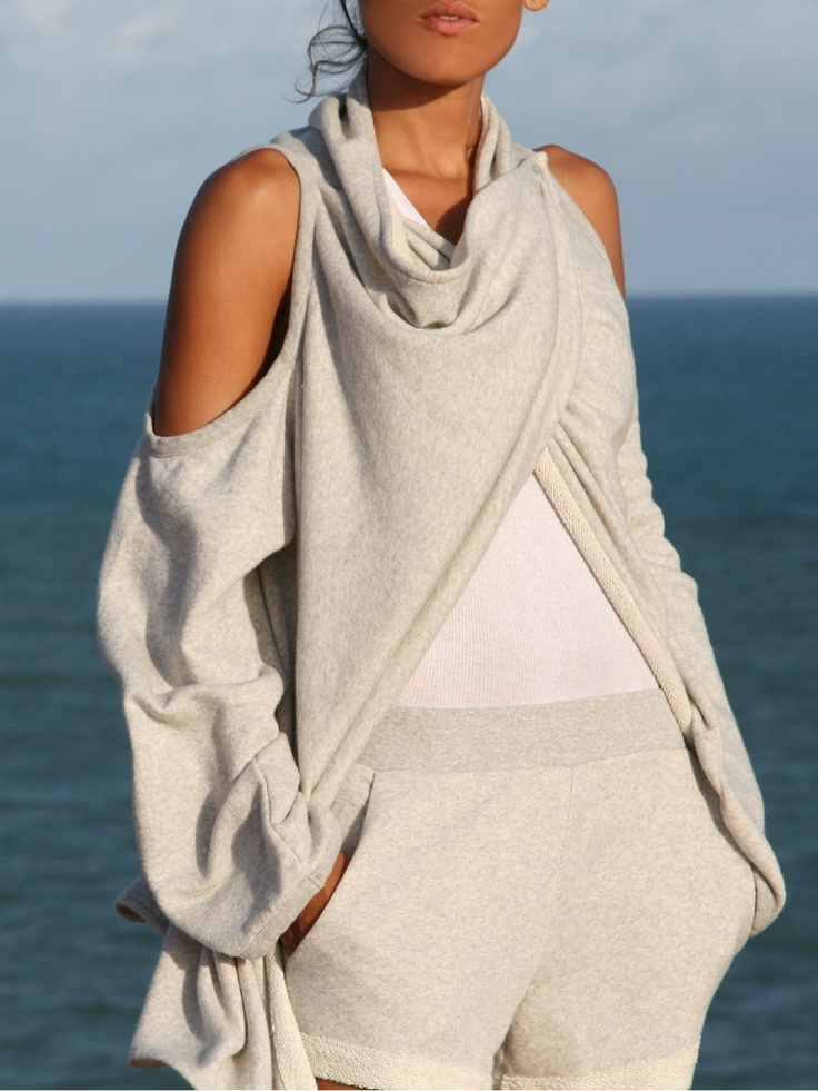 Sheer Wrap - Oleander by VIDA VIDA fSwauQ28