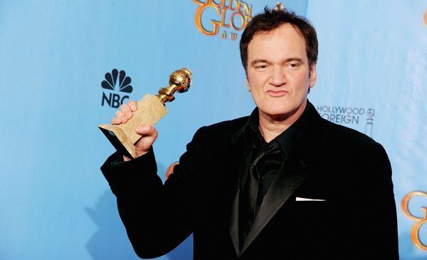 """Tarantino, en plena forma en """"Django desencadenado"""""""