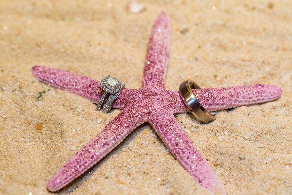 Beach Wedding Ideas - Ideas for Beach Weddings | Wedding Planning, Ideas & Etiquette | Bridal Guide Magazine