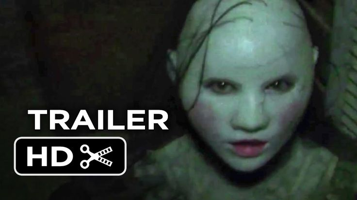 The Houses October Built Official Trailer (2014) - Horror Movie HD-D  PELICUL4S.NET