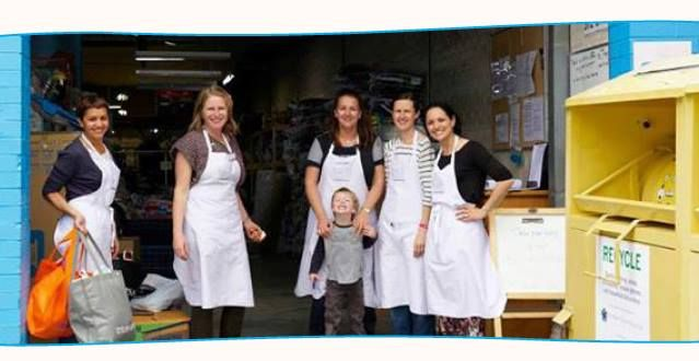 Open Day at St Kilda Mums to celebrate our 5th Birthday