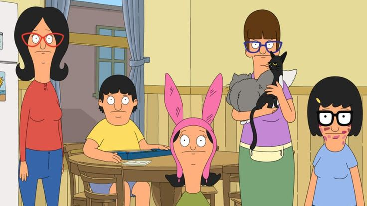 "Recap: Bob's Burgers Season 4 – ""Turkey in a Can"" 