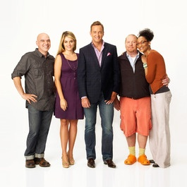The Chew - totally obsessed with this show!
