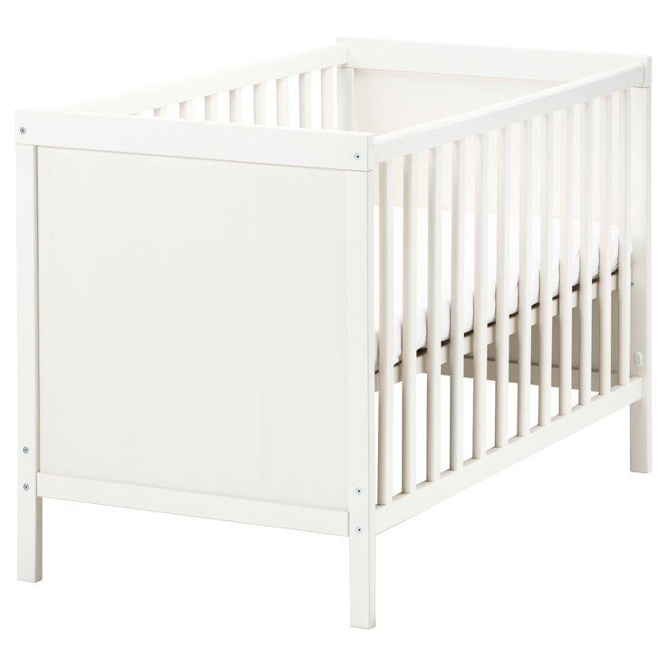 SUNDVIK Babybedje - IKEA