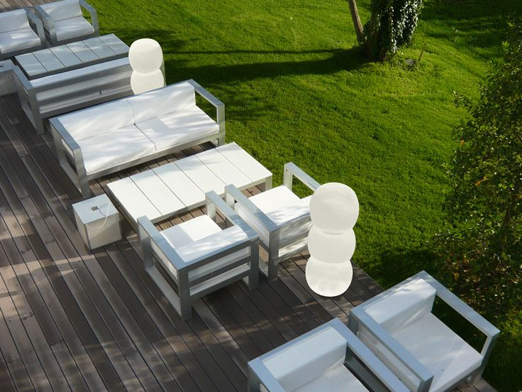 133 best outdoor images on Pinterest Outdoor furniture Lounge