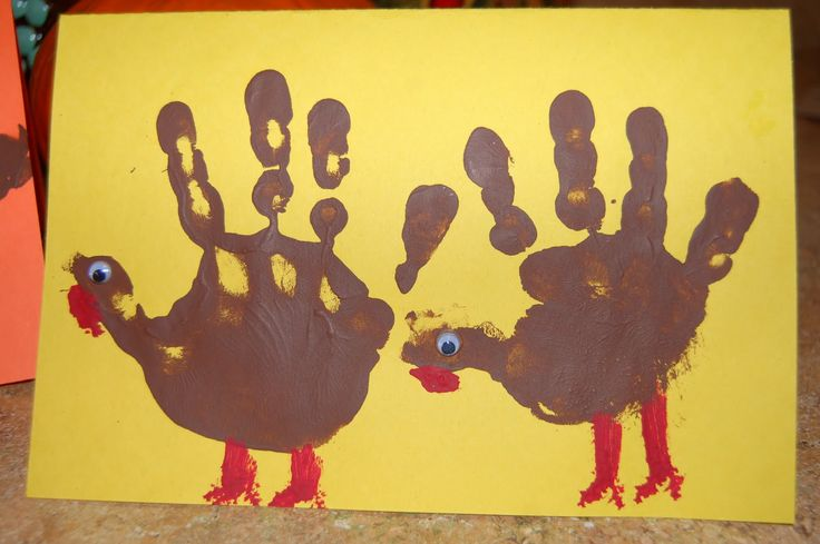 I HEART CRAFTY THINGS: Thanksgiving Crafts