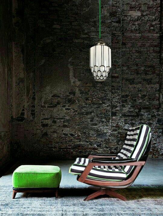 The Sedgwick Chair