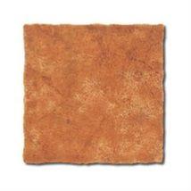 Dlažba Geologia rojo 45,2x45,2 cm, mat